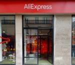 AliExpress (groupe Alibaba) ouvre une boutique éphémère à Paris