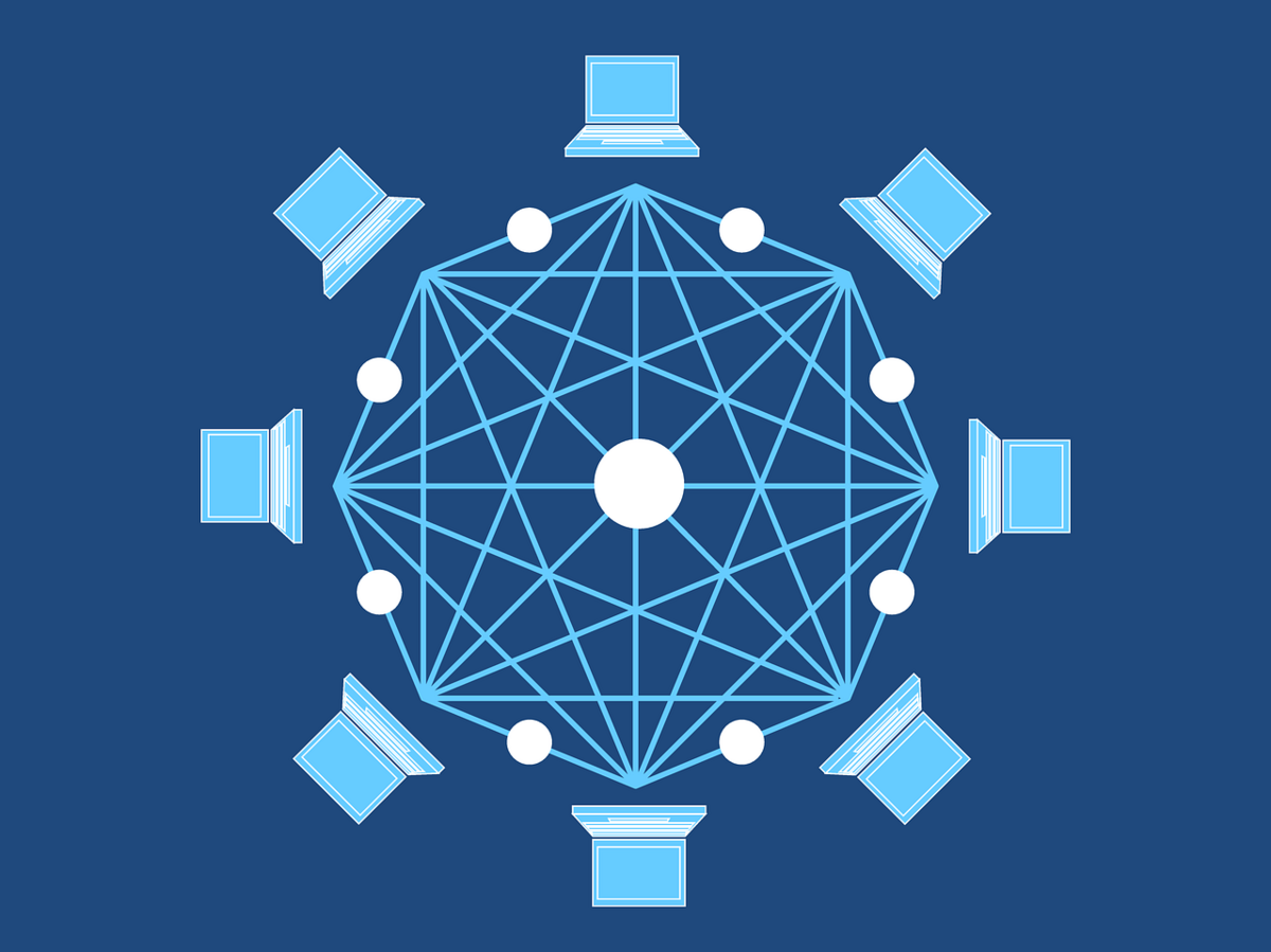 Gouvernance Blockchain