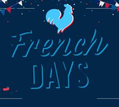 French Days : le TOP 10 des bons plans high-tech chez Amazon et Cdiscount