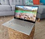 Test Asus Chromebook Flip C436F : un 2 en 1 premium et (trop) puissant