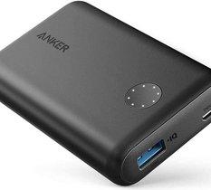 Cette batterie externe sans fil Anker en promo est idéale pour votre iPhone ou votre Samsung Galaxy !