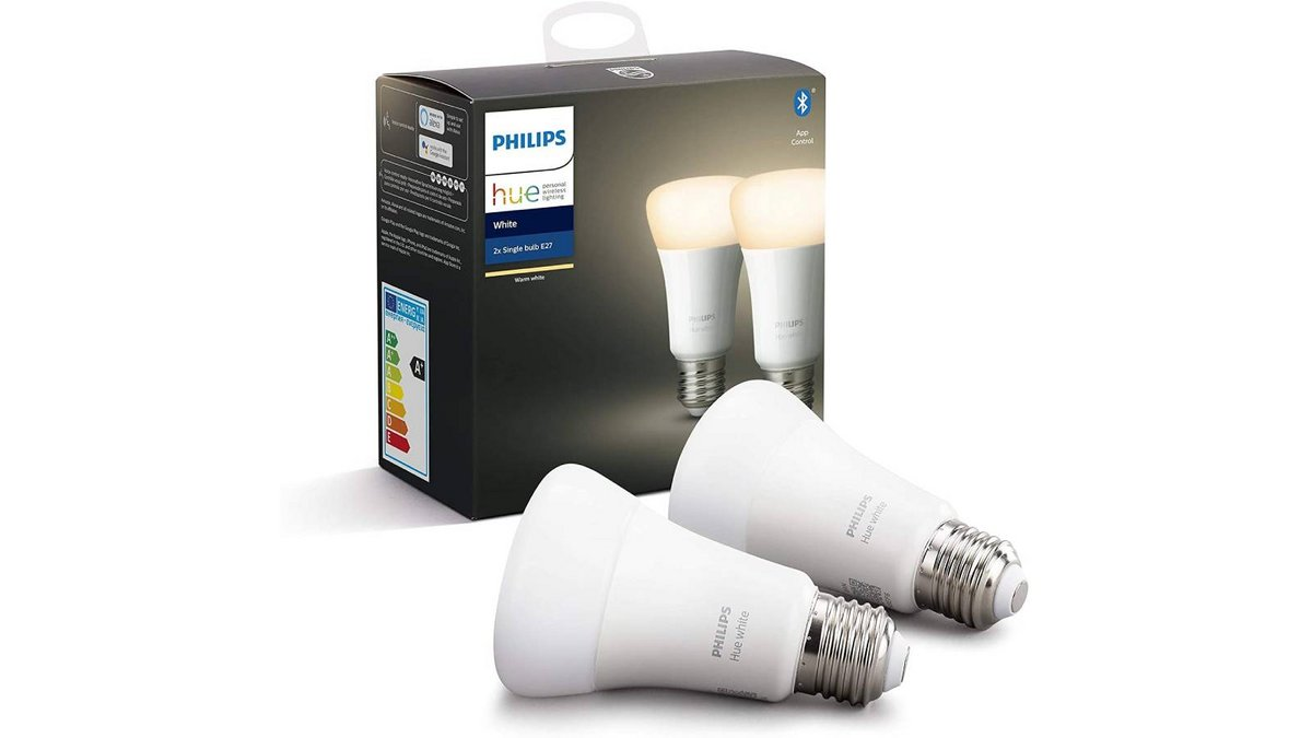 Philips Hue ampoules LED