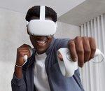 L'Oculus Quest 2 et le Facebook Portal vont désormais répondre à « Hey Facebook »