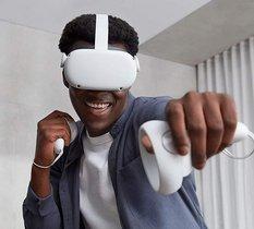 Test Oculus Quest 2 : le nec plus ultra de la VR... à petit prix ?