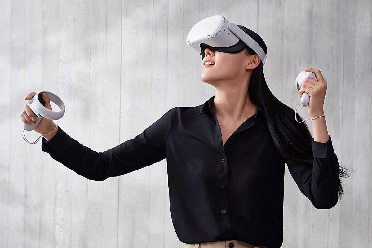 Oculus Quest 2 © Oculus
