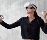 L'Oculus Pro de Facebook s'illustre dans des vidéos de prise en main... en animation 3D