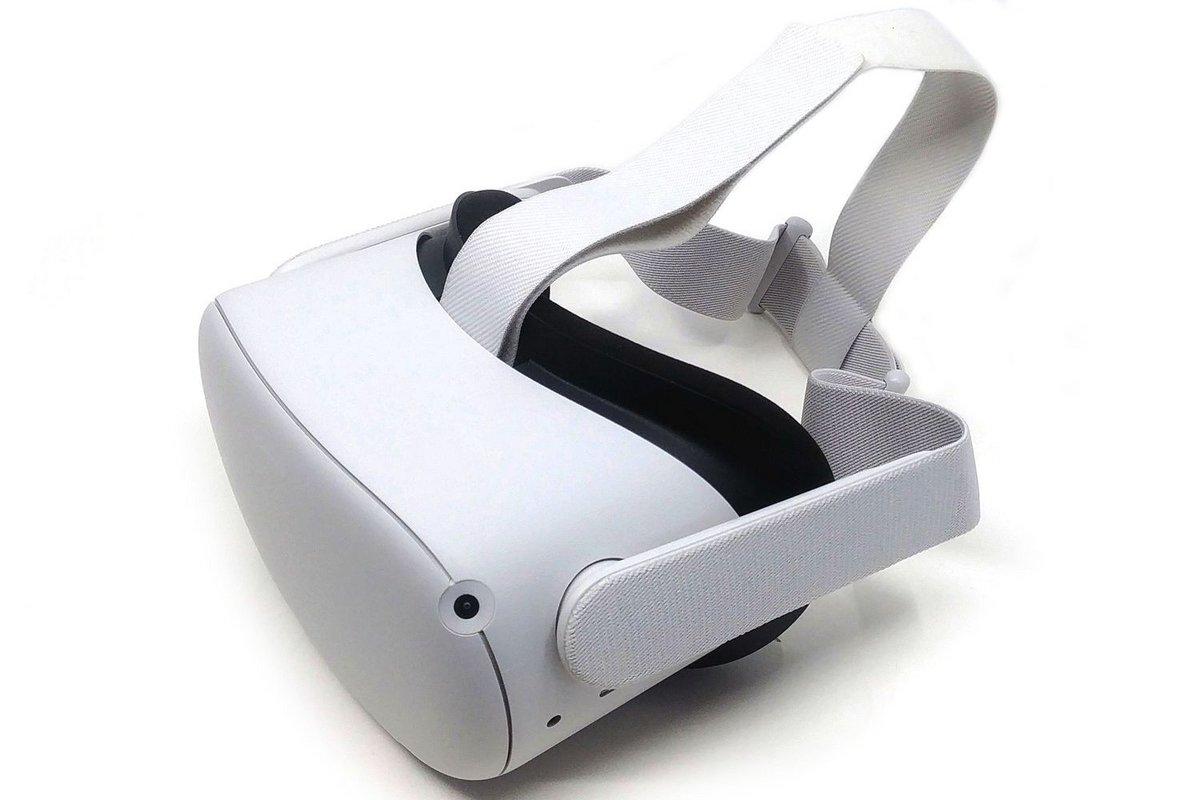 Oculus Quest 2 © Nerces