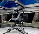 Le constructeur chinois Xpeng Motors annonce un nouveau véhicule volant