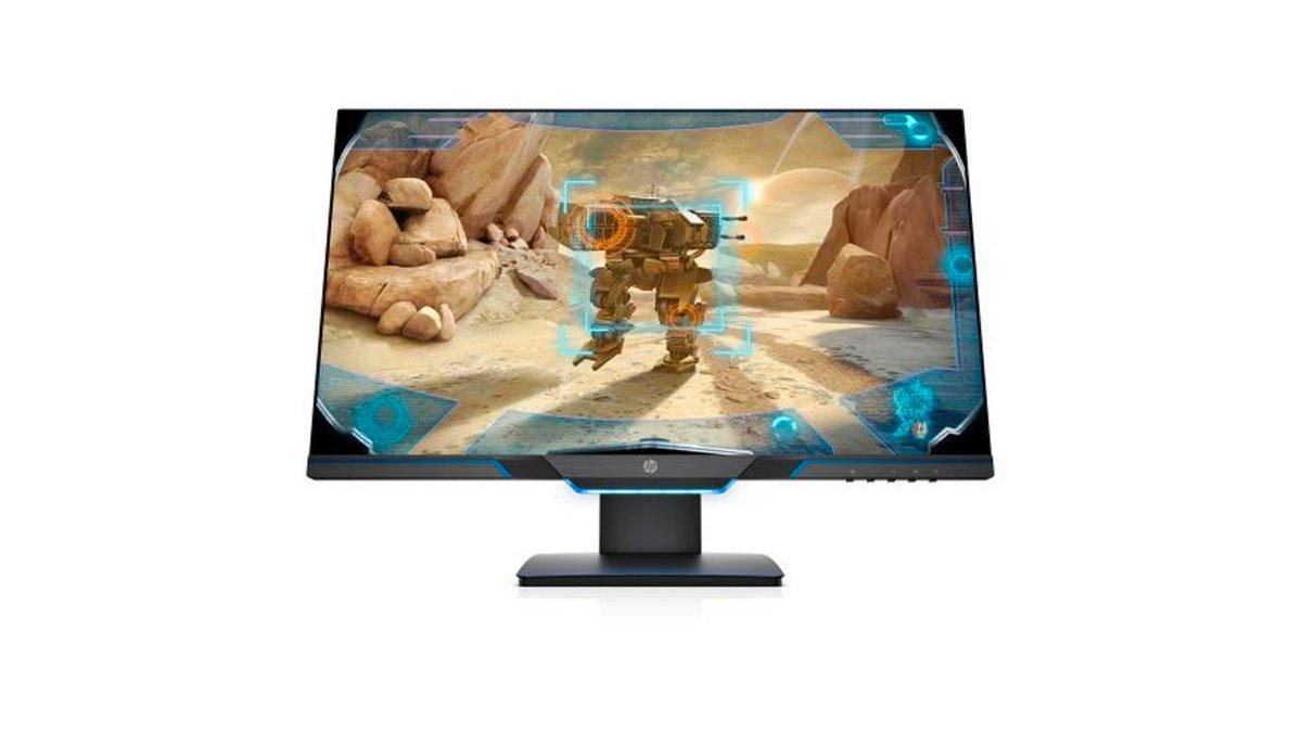 Ecran PC HP bp