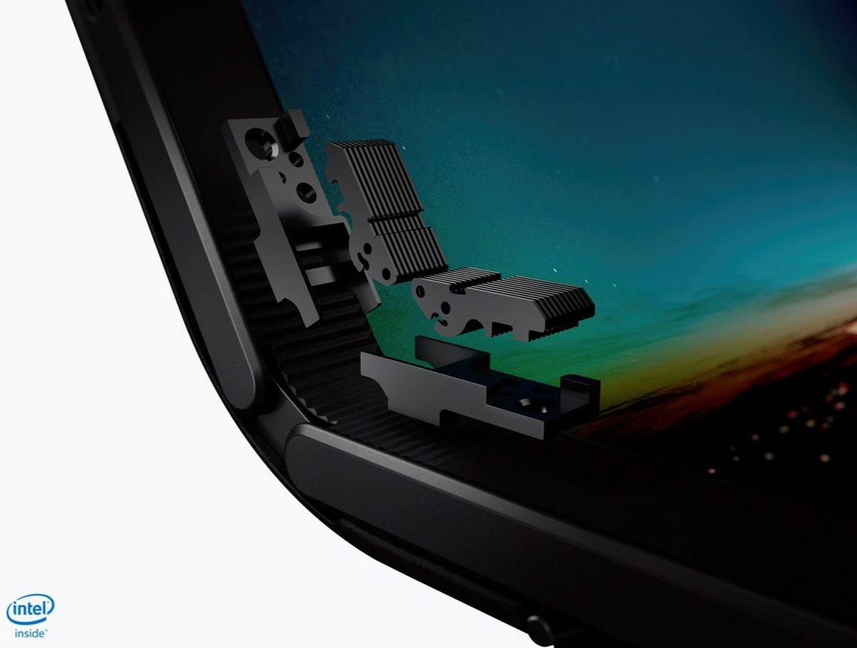 ThinkPad X1 Fold-7 © © Lenovo
