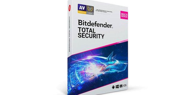 Bitdefender Total Security : sécurisez votre vie numérique avec cet antivirus à prix choc !