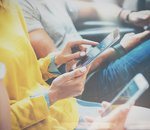 En 2020, les Français ont dépensé plus de 2 milliards de dollars en applications mobiles