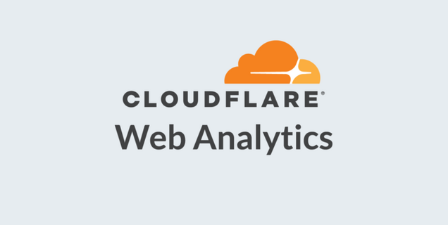 Cloudflare lance une alternative à Google Analytics respectueuse des données