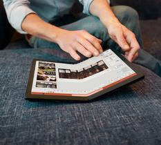 Lenovo ouvre les précommandes pour son PC pliable, le X1 Fold