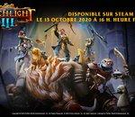 Torchlight III date sa sortie pour octobre et arrivera sur Switch plus tard
