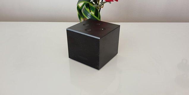 Test Fire TV Cube : l'étrange boitier TV hybride d'Amazon vaut-il vraiment le coup ?