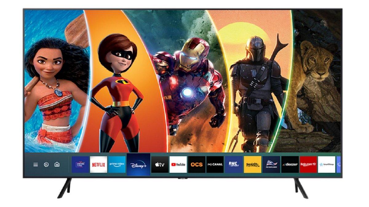 TV LED Samsung BP