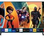 Belle promo sur cette TV LED Samsung 4K UHD 75 pouces à moins de 1000€