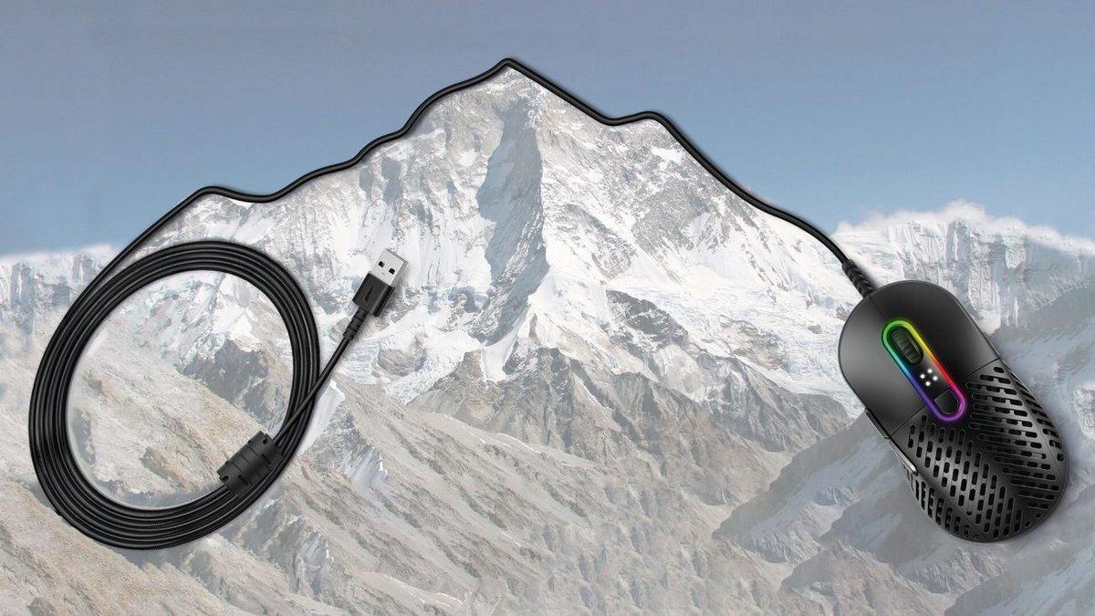 Mountain.Makalu.67.Lifeline.Cable_-1 © Mountain