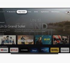 Qu'est-ce que Google TV et va t-il remplacer Android TV ?