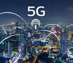 SFR lance ses offres 5G, dont une illimitée en data, avec Nice comme première ville ouverte au réseau