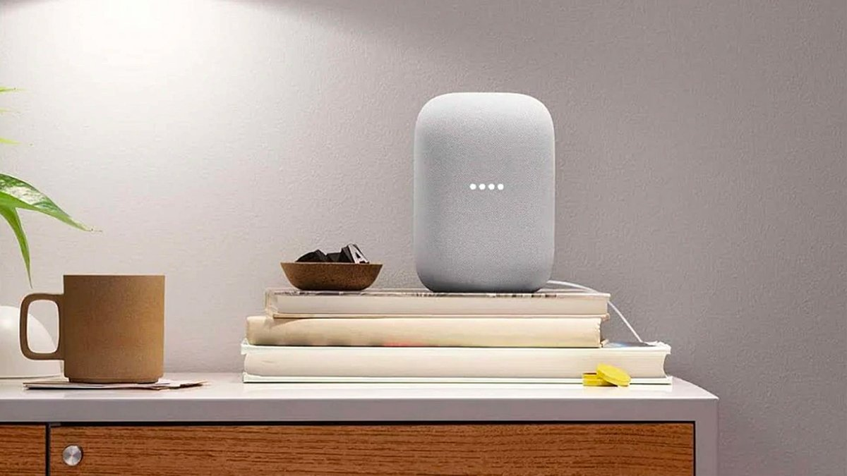 Google Nest Audio © Google