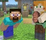 Super Smash Bros. Ultimate : Steve et Alex de Minecraft arrivent dans le roster