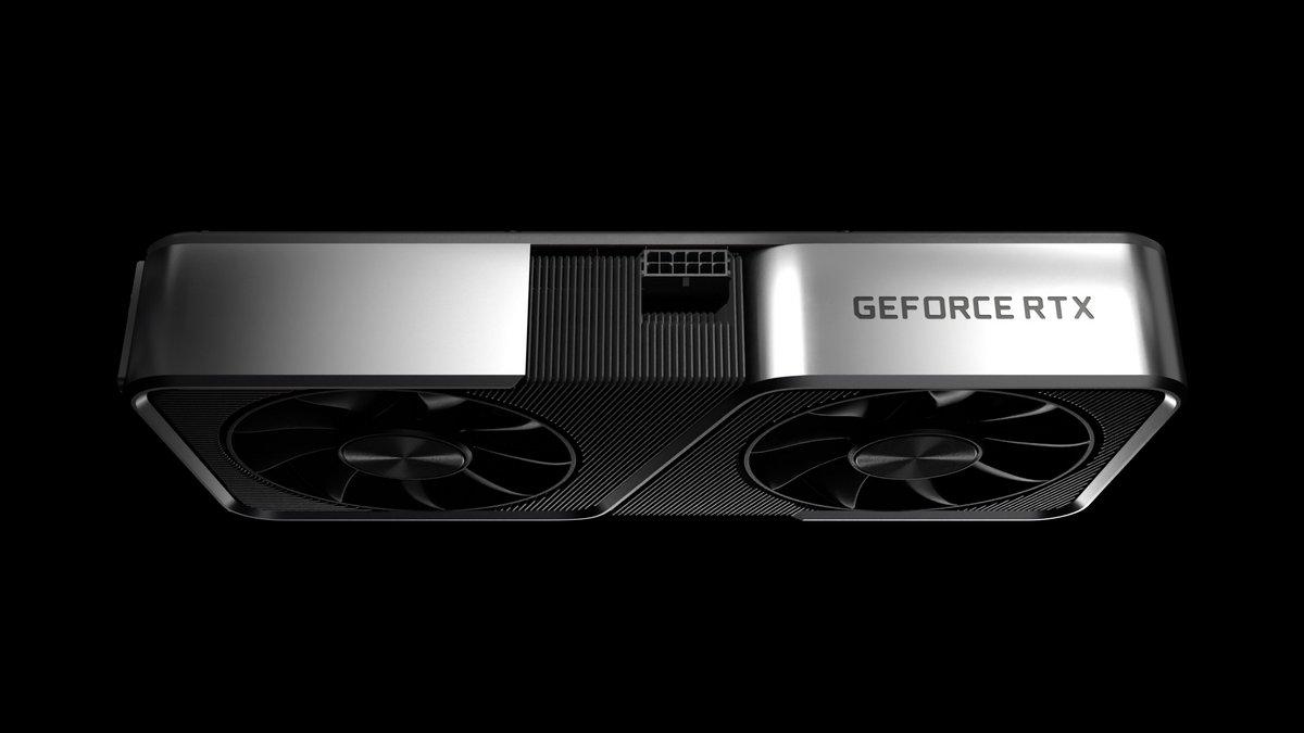 NVIDIA GeForce RTX 3070 © NVIDIA
