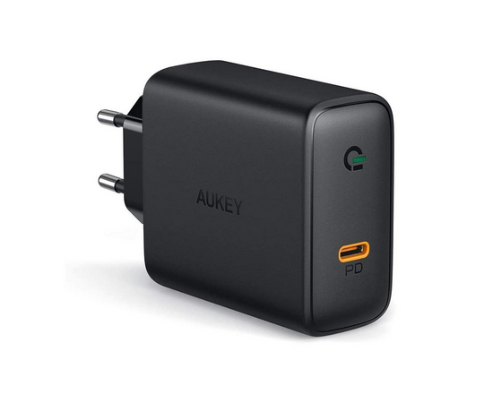 Aukey Chargeur mural USB-C 60W