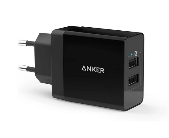 Anker chargeur mural 2 ports
