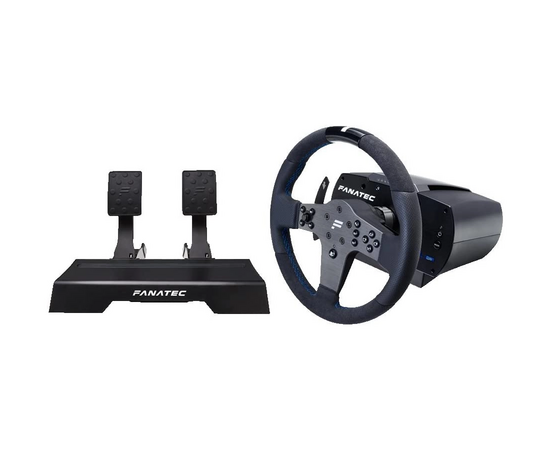 Fanatec Competition Pack