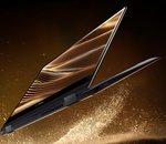 Test ASUS ZenBook Flip S : le meilleur de l'OLED dans un ultraportable de 13 pouces
