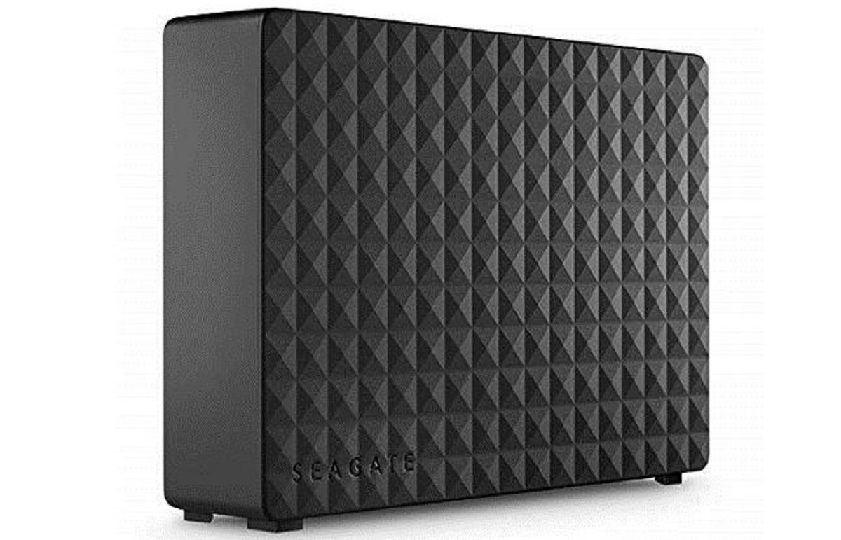 Seagate Expansion STEB8000402 8 To