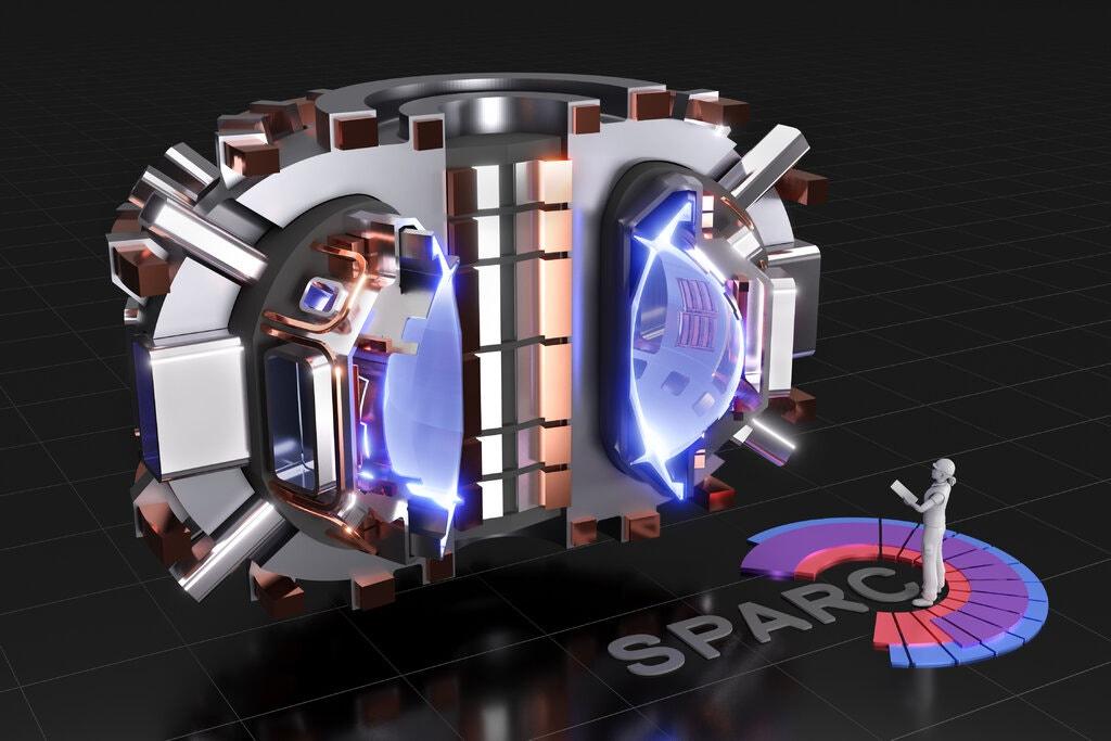 SPARC MIT © MIT