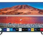Bon plan : une TV Samsung 4K de 75 pouces pour moins de 900€ 🔥
