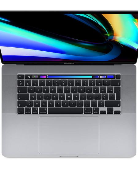 """Apple MacBook Pro 16"""" (2020)"""