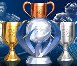 PlayStation s'apprête à modifier légèrement son système de trophées