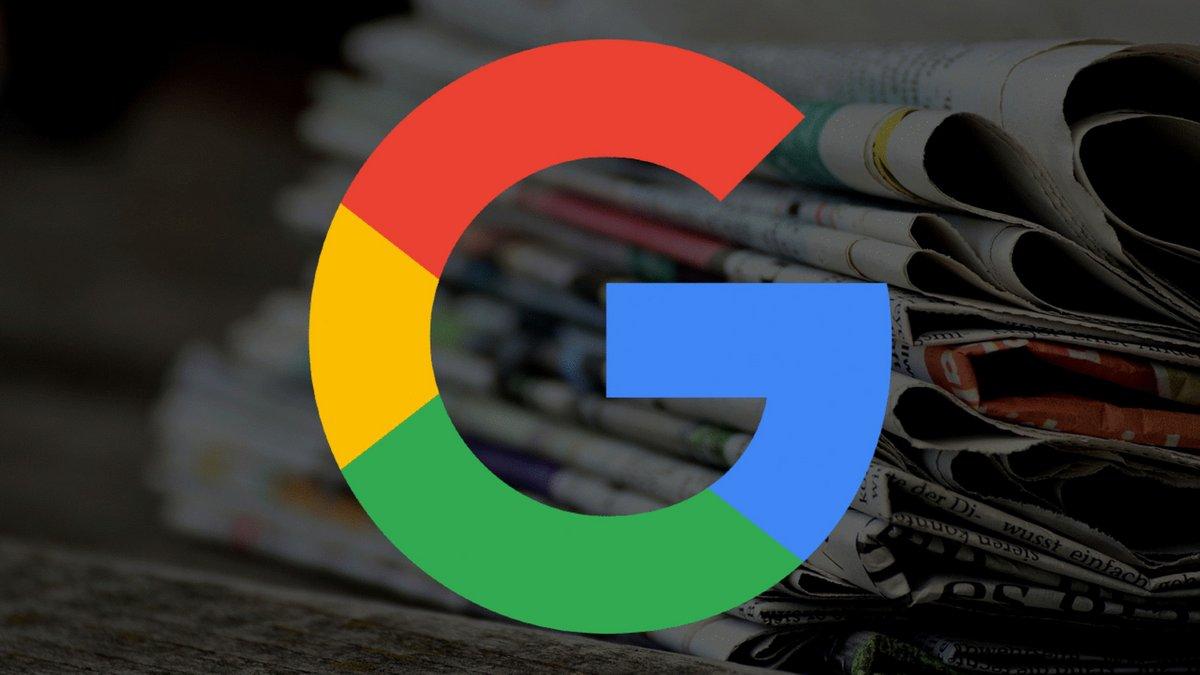 Google presse
