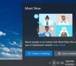 Pour contrer Google Meet, Skype Meet Now s'intègre à Outlook.com et Windows 10
