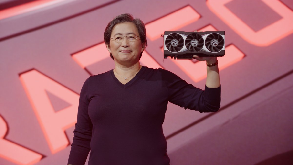 AMD Radeon RX6000 © AMD