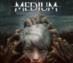 The Medium : peu avant sa sortie, l'intrigant jeu horrifique s'illustre dans 14 minutes de gameplay