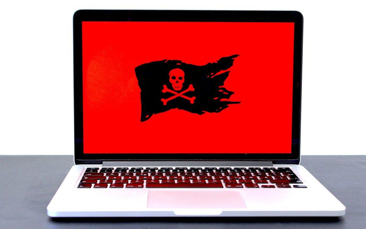 malware virus © Pixabay