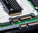 Quels sont les meilleurs SSD M.2 et SSD 2,5 ? Comparatif 2021