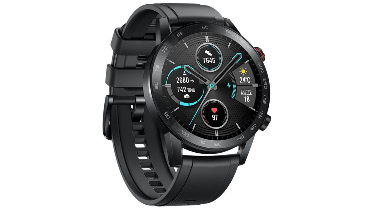 Honor MagicWatch 2 © Honor