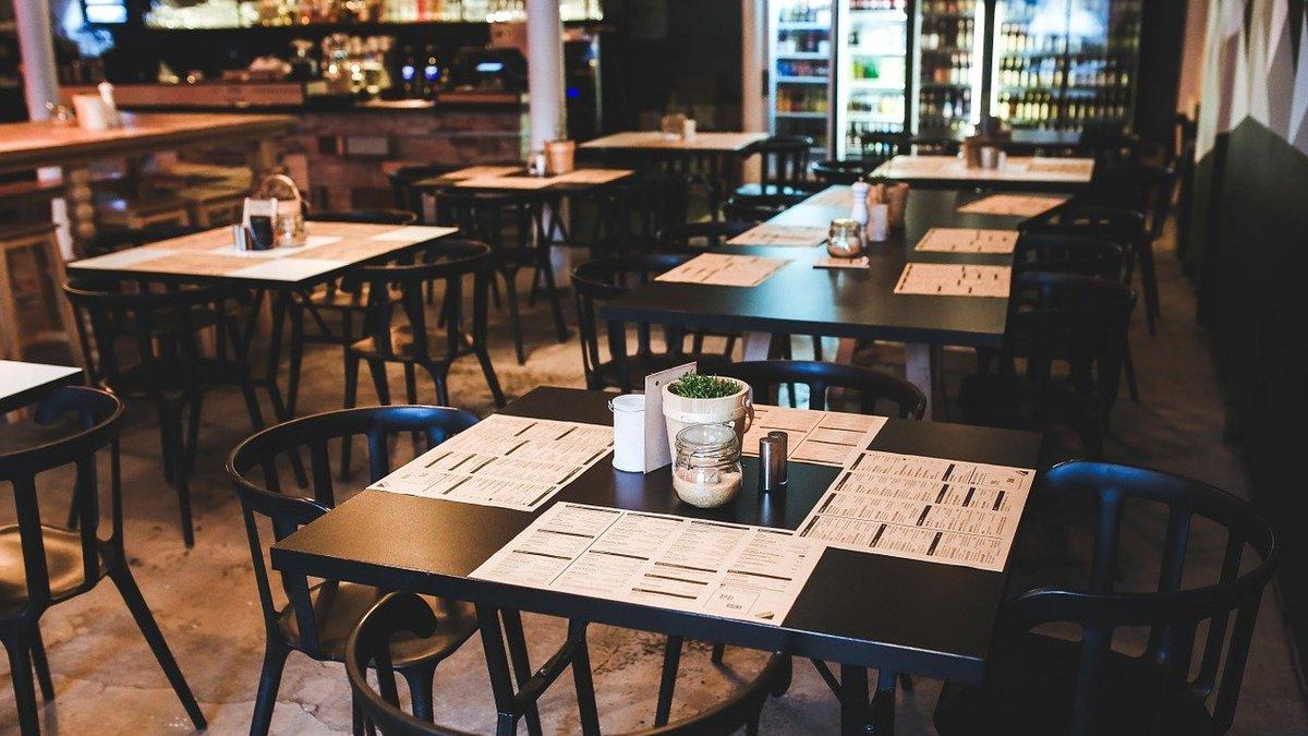Restaurant © Pixabay