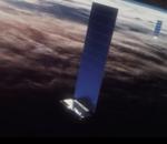 D'ici fin 2021, on pourra utiliser Starlink en mobilité (avec une grosse antenne quand même)