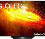 Une TV LG OLED 55 pouces à prix choc pour le Prime Day