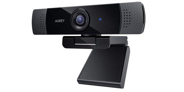 Amazon Prime Day : la webcam 1080P Full HD Aukey à moins de 30€