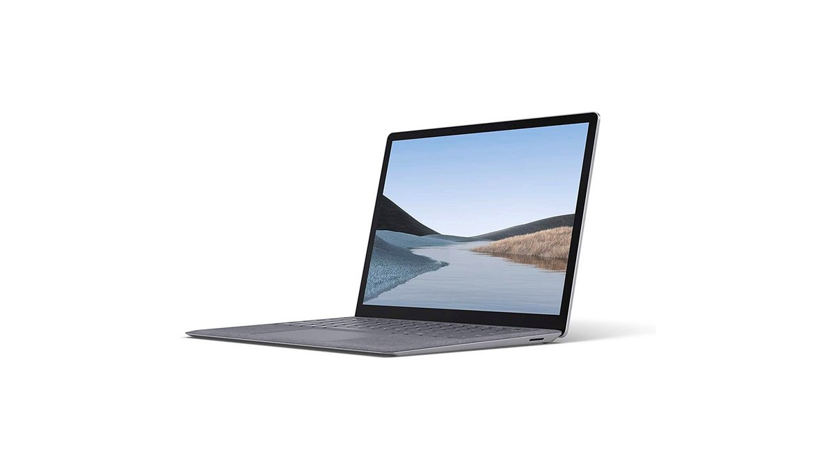 Surface Laptop 3I bp