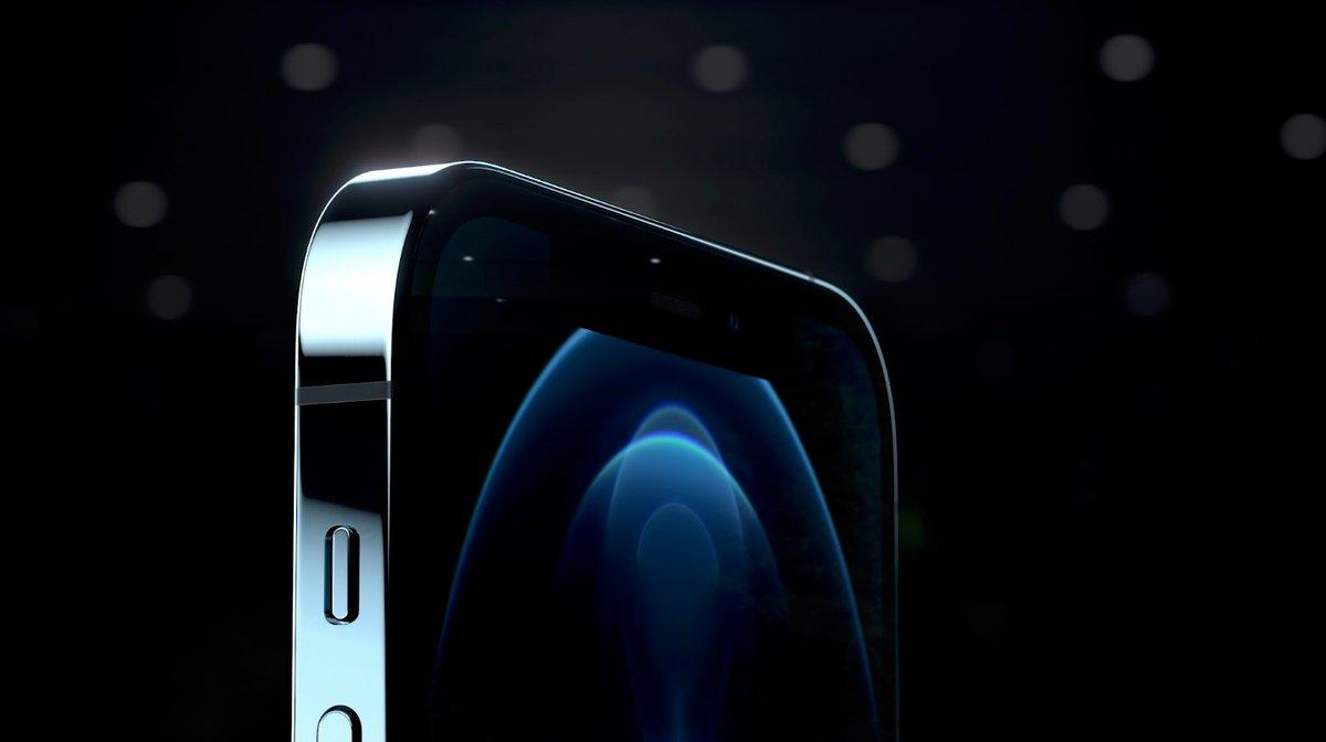 Apple iPhone 12 Pro © © Apple